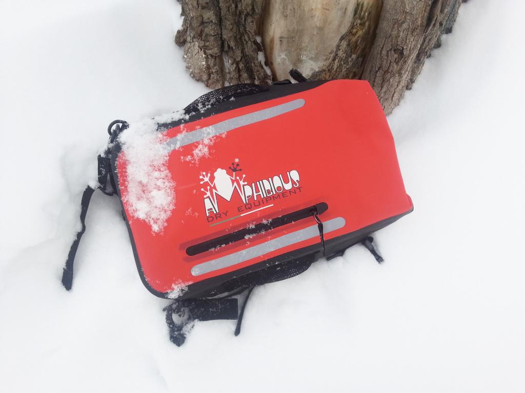 Рюкзак для сноубордистов