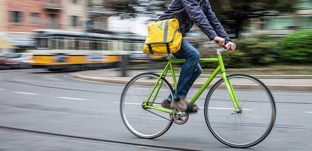 Сумки, чехлы, рюкзаки для велосипедистов